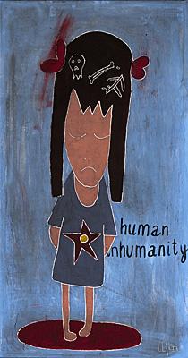 Human Inhumanity